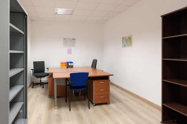 photo location bureaux